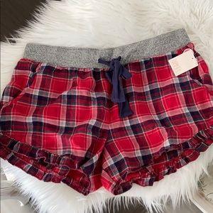 Make + Model Women's Lounge Shorts Medium